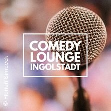 Comedy Lounge Ingolstadt in INGOLSTADT * Bürgerhaus Diagonal,