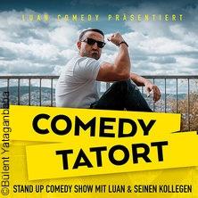 Comedy Tatort in Stuttgart, 18.02.2018 - Tickets -