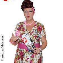 Comedy zum Frauentag in WERDER * Scala Kulturpalast,