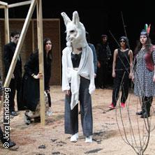 Of coming tales - Theater Bremen in BREMEN * Brauhaus,