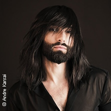 Conchita & Band: so weit so gut - Best of live 2014-18 in Hannover, 22.10.2018 - Tickets -