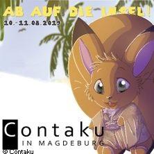 Contaku 2019 in Magdeburg