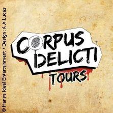 Corpus Delicti Tours - Die interaktive Krimi Stadtführung in Hamburg in HAMBURG * Treffpunkt Statue Nackte Frau,