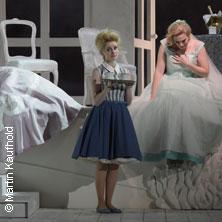 Così fan tutte - Saarländisches Staatstheater
