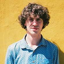 Cosmo Sheldrake in MÜNSTER * Gleis 22