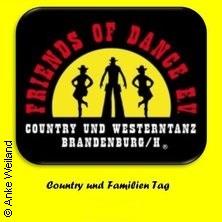 Country- und Familientag in Bensdorf
