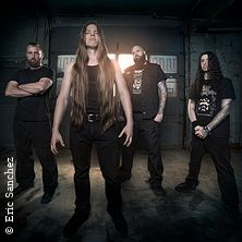 Cryptopsy in MANNHEIM * MS Connexion Complex,
