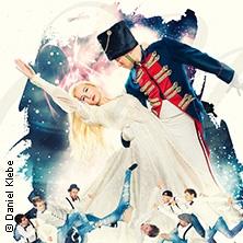 Der Nussknacker - Klassik trifft auf Breakdance by Da Rookies in LEVERKUSEN * FORUM Leverkusen, Großer Saal,