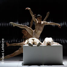 Dancing Souls - Theater Hagen