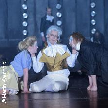 Dantons Tod - Saarländisches Staatstheater