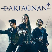 dArtagnan: In jener Nacht - Tour 2019