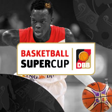 Bild für Event Basketball Supercup 2018 in Hamburg