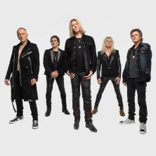 Def Leppard in BERLIN, 02.07.2019 - Tickets -