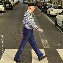 DEJA VU - Gerd Dudenhöffer spielt aus 30 Jahren Heinz Becker-Programmen in RASTATT * BadnerHalle Rastatt,