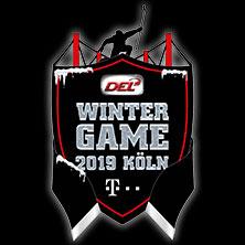 DEL Winter Game 2019 in KÖLN * RheinEnergieSTADION,