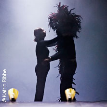 Demian - Niedersächsisches Staatstheater Hannover in HANNOVER * Ballhof Eins