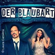 Der Blaubart - Galli Theater Wiesbaden in WIESBADEN * Galli Theater Wiesbaden,
