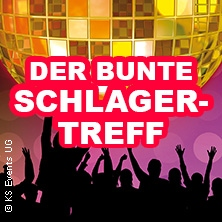 Der Bunte SCHLAGER-TREFF