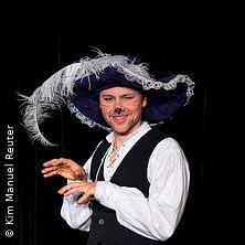 Der gestiefelte Kater - Galli Theater Mainz in MAINZ * Galli Theater Mainz,