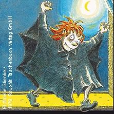Bild für Event Der kleine Vampir - Waldbühne Altenbrak