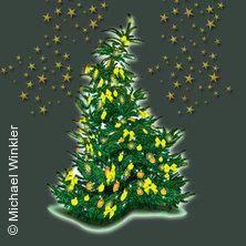 Der krumme Weihnachtsbaum - Zilles Stubentheater Berlin