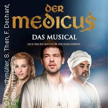 Der Medicus - Das Musical in München