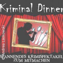 Der Teufel gibt den Löffel ab -Krimidinner zum mitmachen in CHEMNITZ * Schlosshotel Klaffenbach,