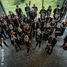 Detmolder Kammerorchester in BREMEN * Sendesaal Bremen