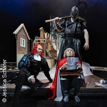 Der kleine dicke Ritter - Schauspiel Frankfurt