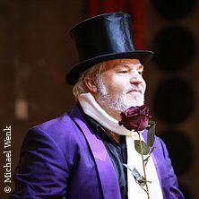 Die 7 Typen Show - Galli Theater Mainz in MAINZ * Galli Theater Mainz,