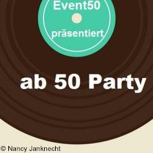 Die ab 50 Oster-Party - Wiesmoor