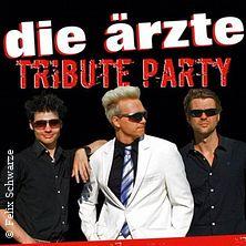 Die Ärzte Tribute Party
