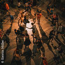 Die Buchmühle tanzt in BERGISCH GLADBACH * Erlebnisraum | Buchmühle,
