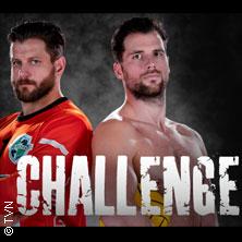 Die Challenge ? WASPO98 vs. Die Recken