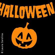Die große Halloween Geister-Show - Galli Theater Wiesbaden in WIESBADEN * Galli Theater Wiesbaden,