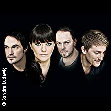 Die Happy: 25th Anniversary Acoustic Tour 2018 in ULM * Roxy - Kultur in den Hallen,