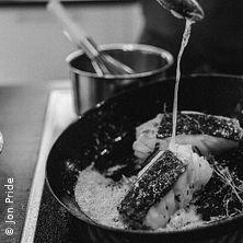 Die Kochschule bei Robert Stolz in PLÖN * Robert Stolz eat.share.live