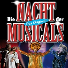 Die Nacht der Musicals in NEUMÜNSTER * Theater in der Stadthalle