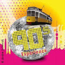 Die Partybahn - The 90s Experience in MÜNCHEN * Partybahn München,