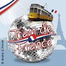 Die Partybahn - Tram De France