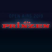 Die Prinzen & Sinfonieorchester - Open Air 2019