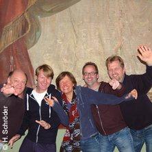 Bild für Event Die Profilisten: Eine höllische Nacht