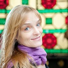 Die schöne Perserinmit Evelyn Kitzing in DRESDEN * Ali Baba´s Märchengewölbe,