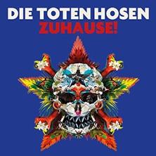 Die Toten Hosen - Das Große Saisonfinale in Düsseldorf, 12.10.2018 -