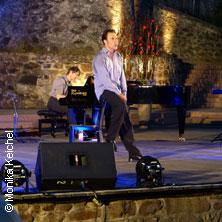 Dirk Schäfer singt: TangO. und Piaf! in KIEL * Schauspielhaus