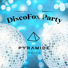 Disco-Fox Party mit gratis Tanzkurs - Pyramide Mainz
