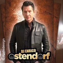 Dj Enrico Ostendorf in KÖNIGSBRUNN * Club Amarillo,