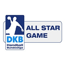 DKB Handball-Bundesliga - All Star Game 2019 in STUTTGART * Porsche-Arena