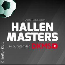 DKMS Hallenmasters 2019 in SCHWERIN * BELASSO, Sieben-Seen-Sportpark,