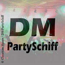 Depeche Mode: Jahresendparty Berlin -Die Schiffsparty für DM-Fans